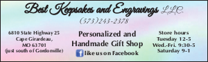 Best Keepsakes & Engravings LLC