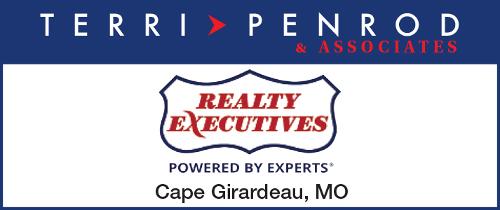 Terri Penrod - Realty Executives