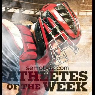 Vote for semoball's best athletes of the week.