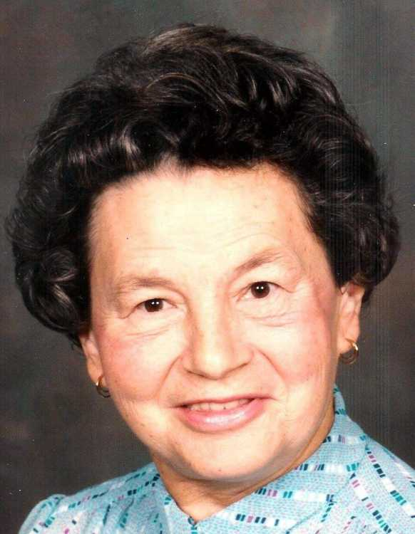 Obituary Regina Anderson 11 1 08 Southeast Missourian