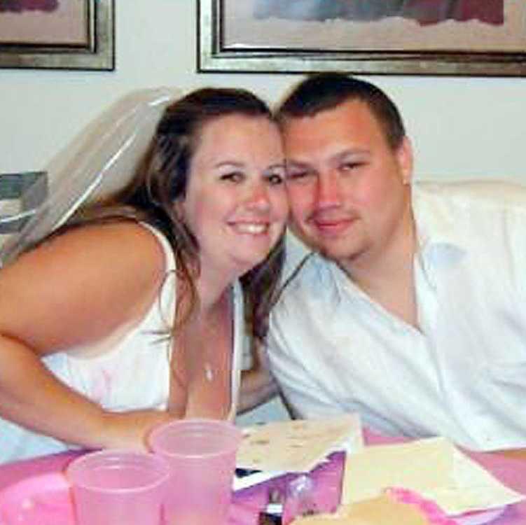 Wedding Axtell Williams 3 1 09 Southeast Missourian