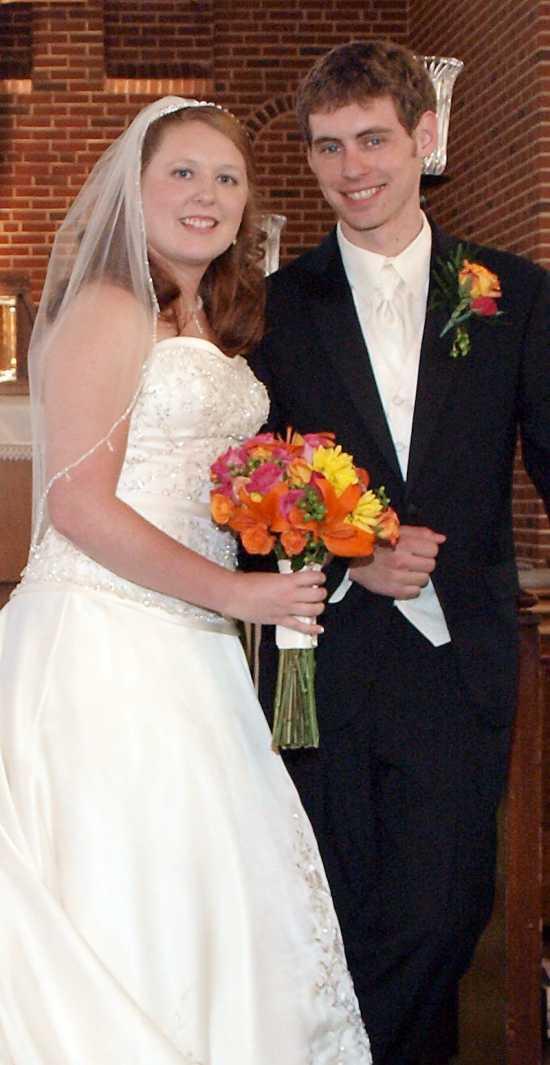 Wedding Garrett Mulvenon 6 26 11 Southeast