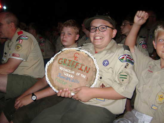 Submitted Story: Camp Lewallen 2011 (6/28/11) | Southeast ...