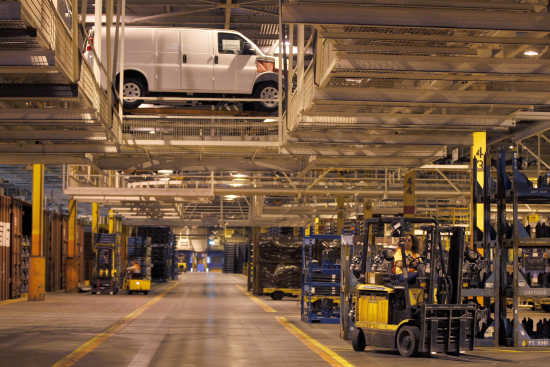 general motors wentzville plant is seen thursday nov 3 2011 in. Cars Review. Best American Auto & Cars Review