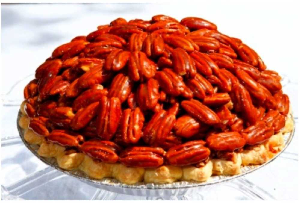 Submitted Promo The Blue Owl Butterscotch Pecan Pie 11