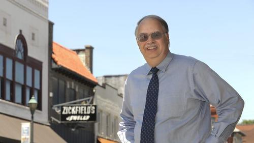 Kent Zickfield (2012)