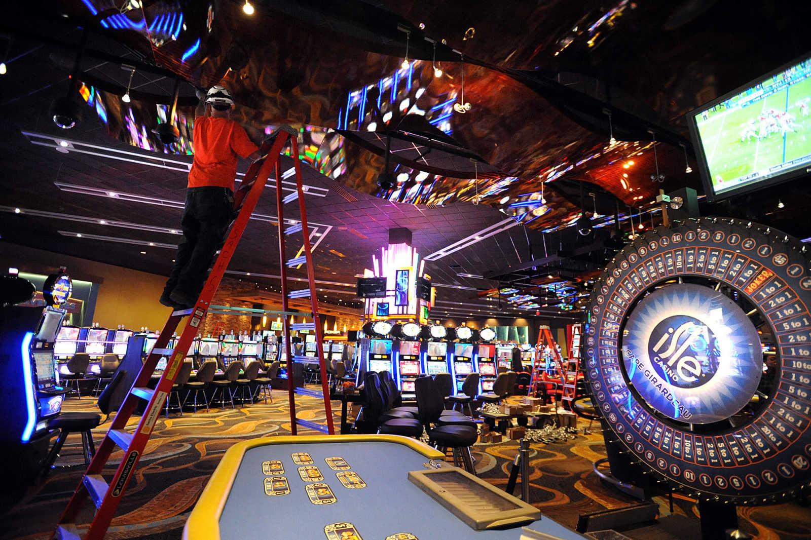 Laura casino