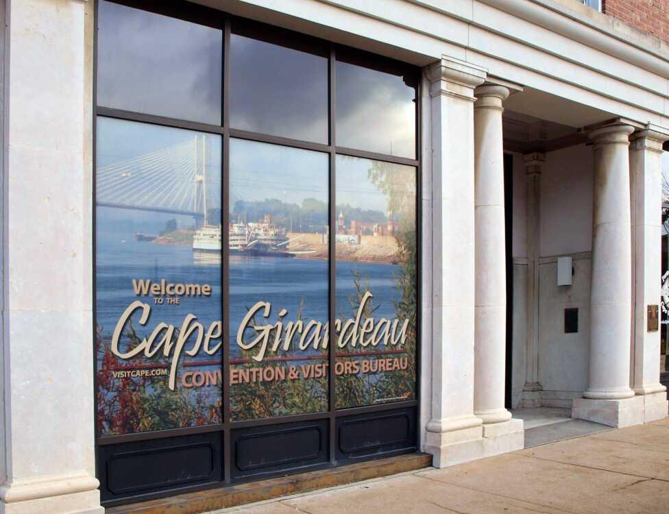 Cape girardeau amateur repeaters