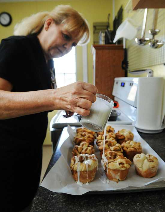 Cooking From Scratch Jackson Woman Opens Meal Delivery Business In Her Home