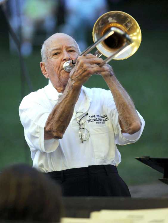 Cape's band shell to be named after longtime musician