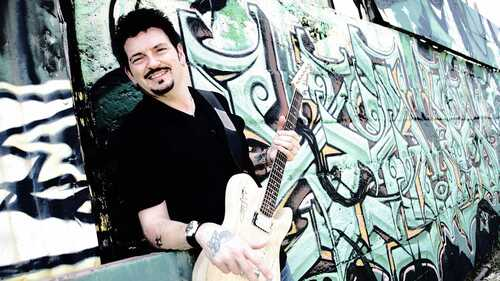 Mike Zito overcomes addiction, embraces blues on return trip to Cape