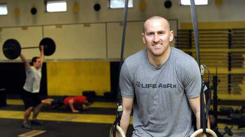 Local CrossFit gym owners reflect on  business growth