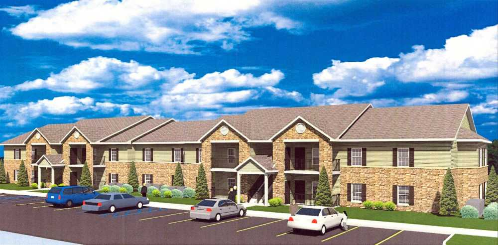 Developer Seeks To Replace Mobile Home Park With Workforce Apartments