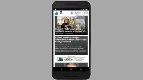 Download the Southeast Missourian mobile app