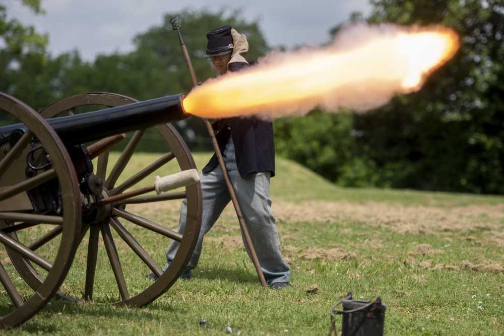 Civil War-era Fort D moves step closer to national register status