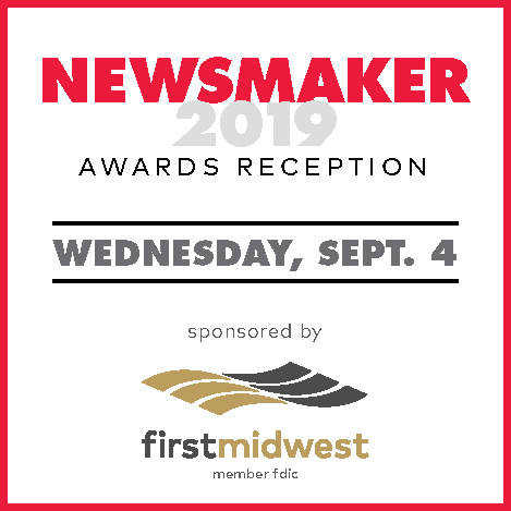RSVP now for the Newsmakers Awards Reception on Sept. 4