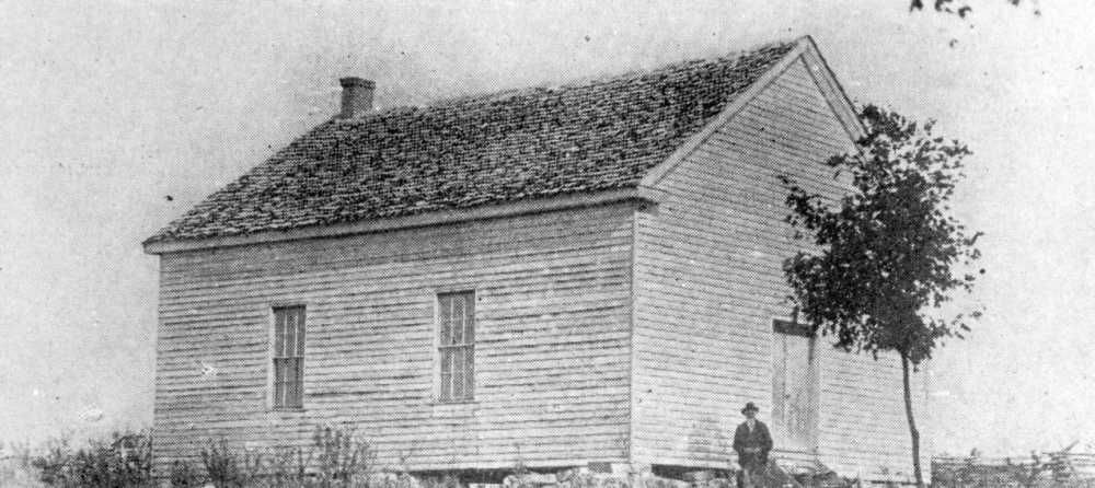 Happy 200th: 6 things you might not know about Old McKendree Chapel