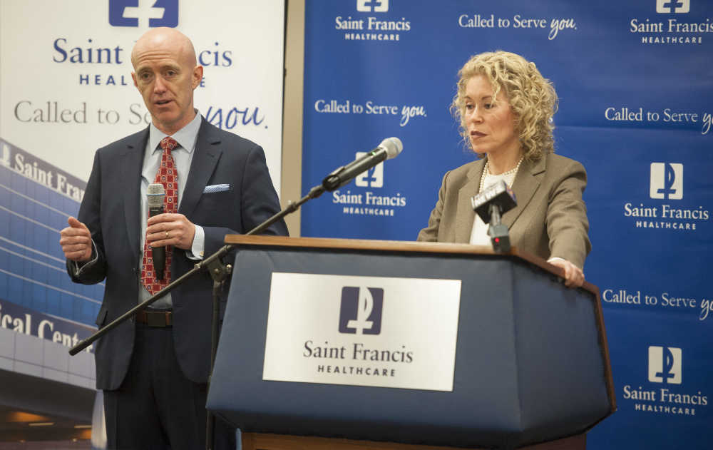 Saint Francis vs UnitedHealthcare comes at risk to local residents