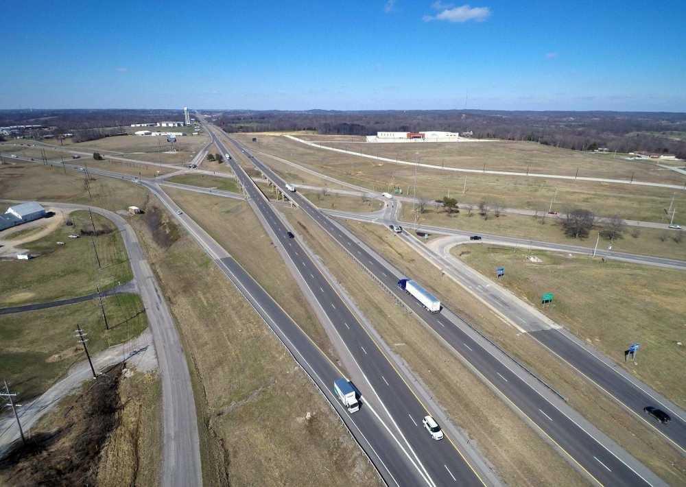 Local highway updates