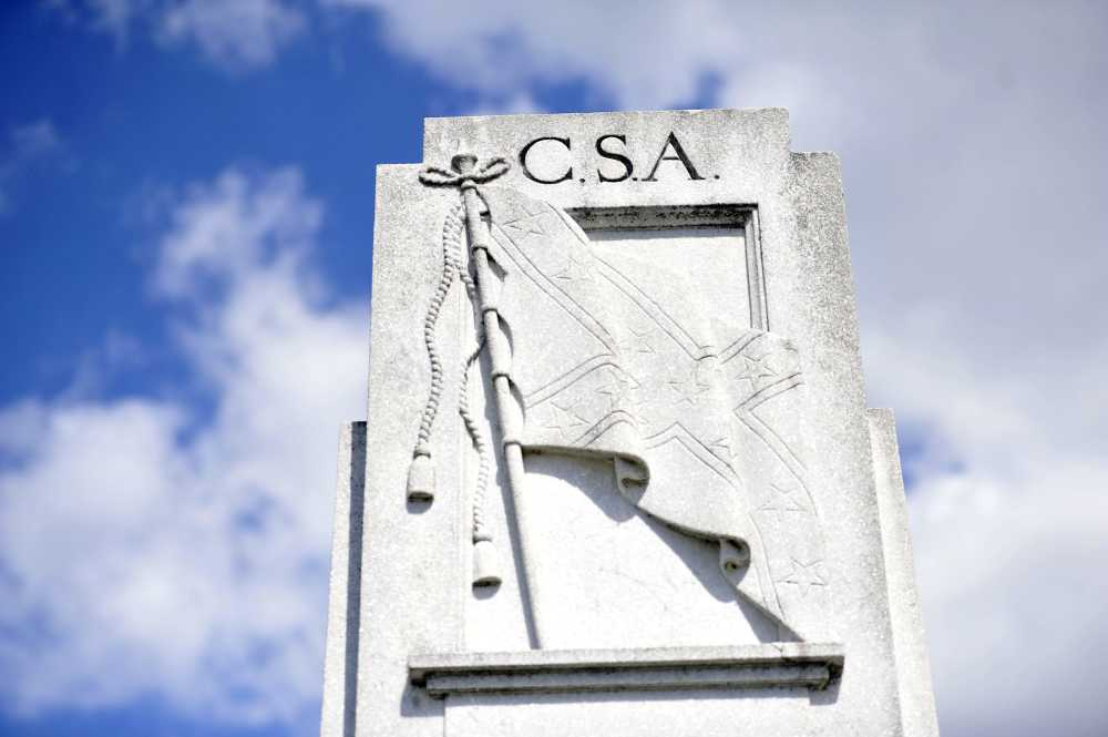 Differing thoughts on Confederate marker in Cape, agreement on Juneteenth