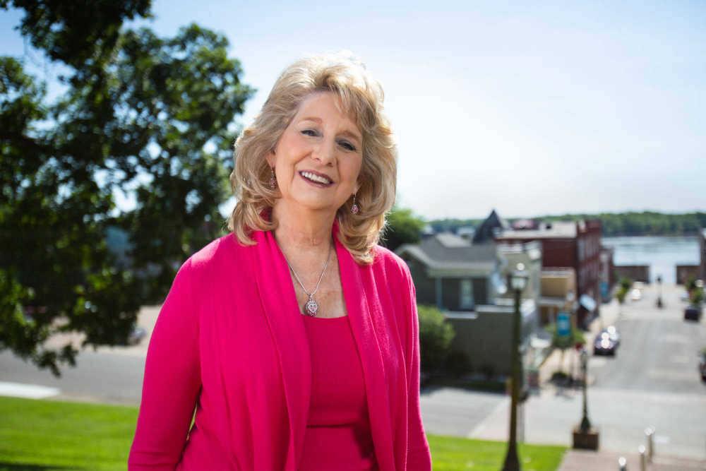 Kathy Swan interview with B Magazine