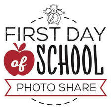 Share your photo from the first day of school for a chance to win a prize packet