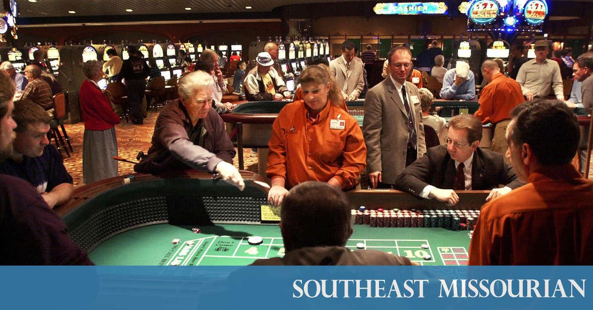 Illinois smoking ban and casino losses rox at cypress bayou casino