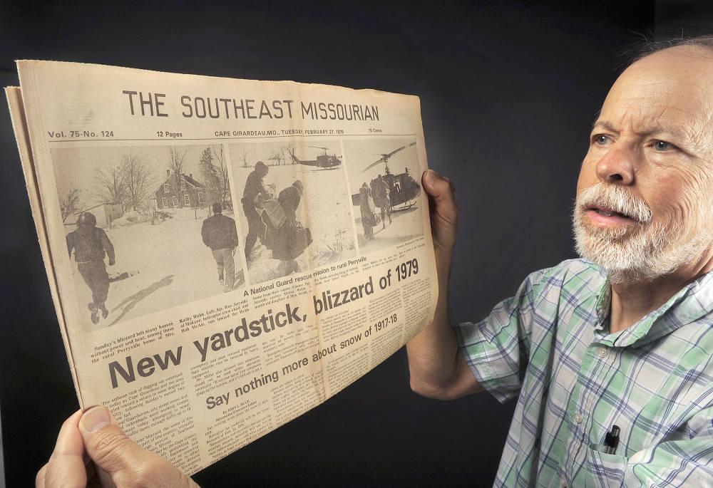 Blog: AUDITIONS SET FOR NOVEMBER PRODUCTION..... (8/21/18) | Southeast Missourian newspaper, Cape Girardeau, MO