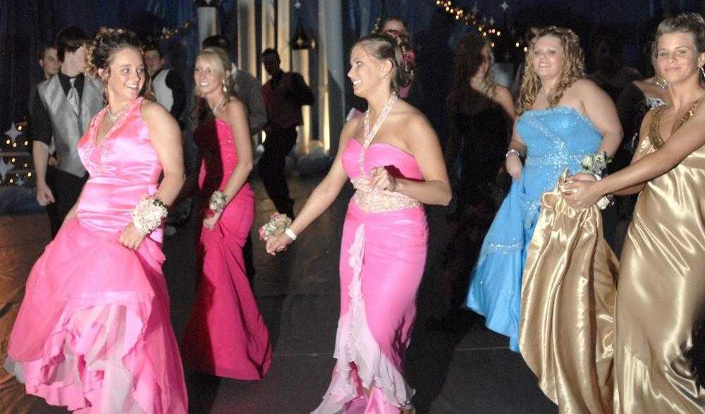 High School Prom Night