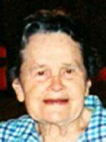Obituary: Leona Hoffman (8/29/08) | Southeast Missourian newspaper