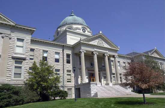 Southeast Missouri State University >> Local News Southeast Missouri State University Seeks 55