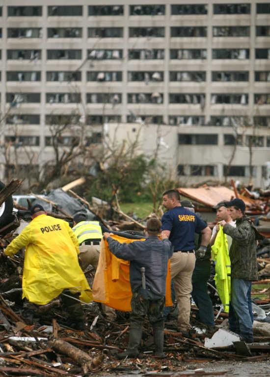 Photo gallery: Joplin tornado (5/23/11) | Southeast
