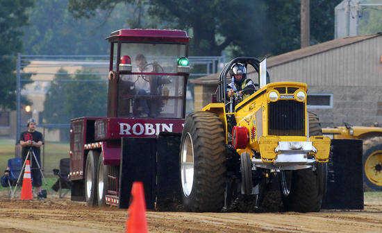 Ride of the Week | Southeast Missourian newspaper, Cape