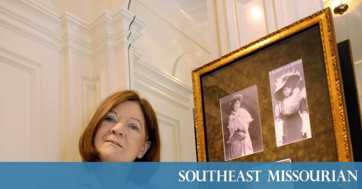 State News: Titanic survivors' descendants to recall