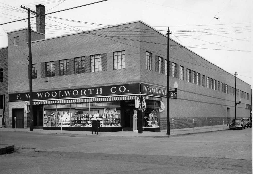 Blog: F W  Woolworth Co  (10/5/12) | Southeast Missourian