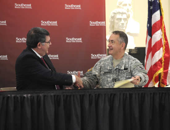 Local News: Southeast to offer U S  Army Reserve officer