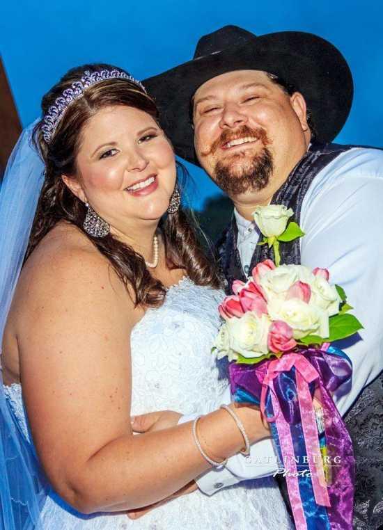 Brandon heath married