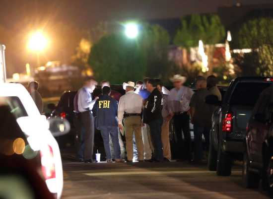2020 Christmas Midnight Mass Forney National News: Suspicion in Texas DA death shifts to white