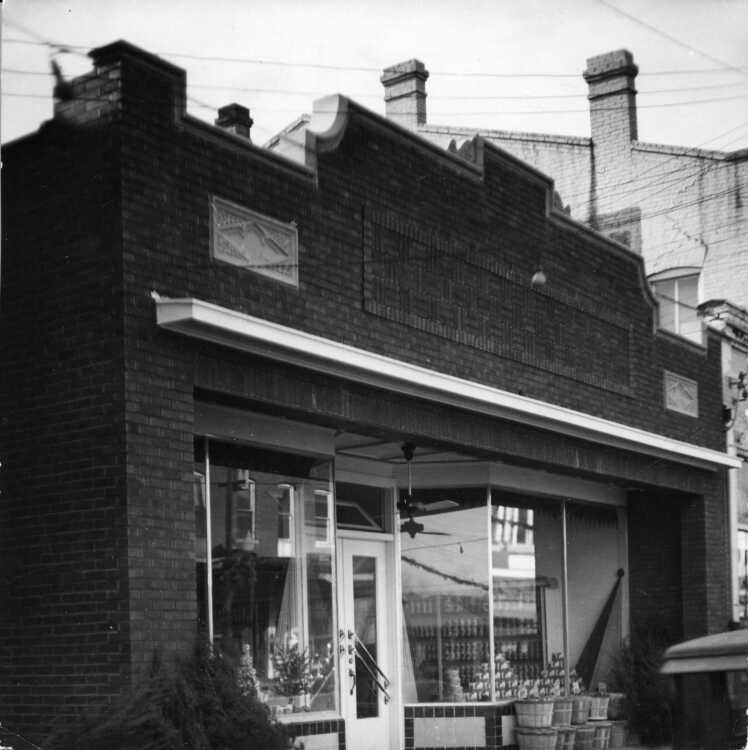 Blog: Ruh's Market 1936 (10/4/13) | Southeast Missourian newspaper