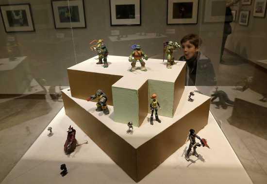 Community Cartoon Art Museum Must Move After Rent Spike 4 23 15 Southeast Missourian Newspaper Cape Girardeau Mo