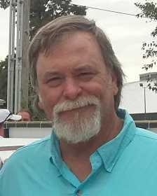 Scott County Associate Commissioner District 1 candidate: John Graham