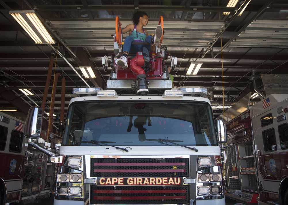 Local news cape fire department adds six new trucks to fleet 417 cape fire department adds six new trucks to fleet publicscrutiny Choice Image