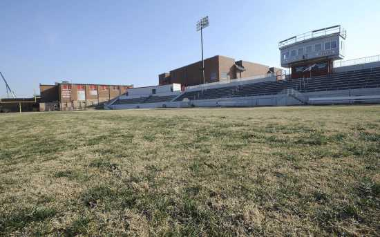 Local News Jackson School Officials Explore Turf Option For