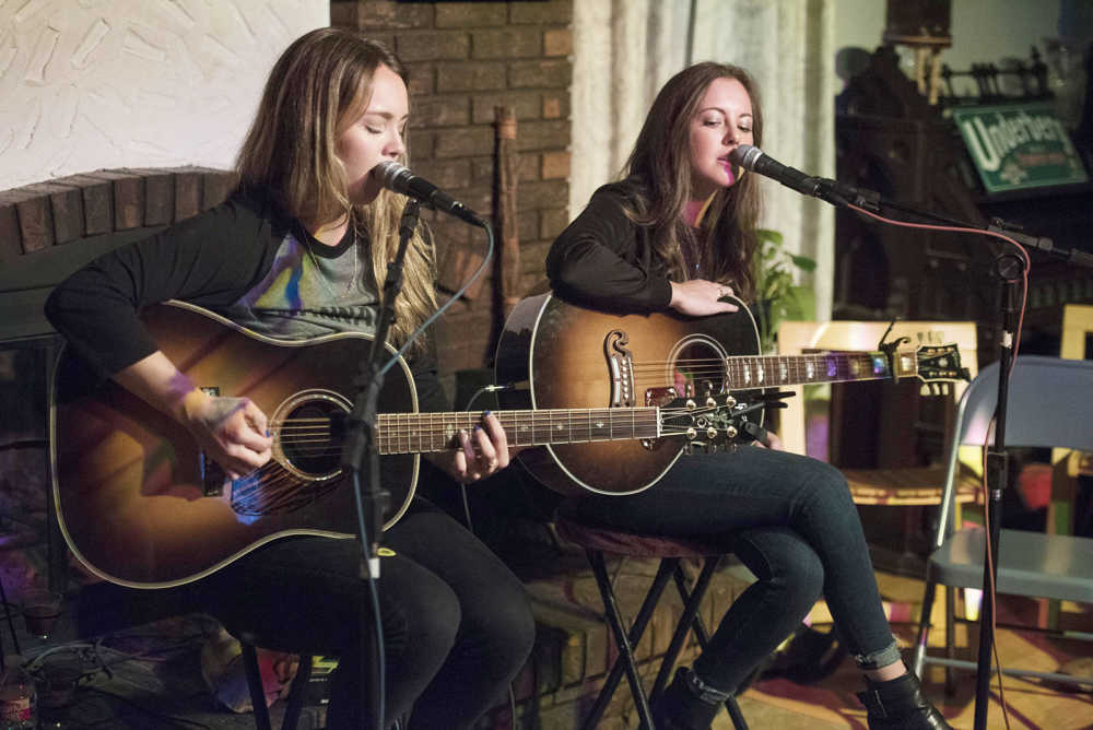 Local News: Culture & Entertainment Notebook: Not your usual concert ...