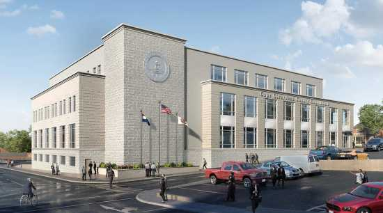 Local News: Penzel picked for new Cape County Courthouse