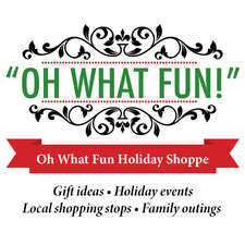 Oh What Fun Holiday Shoppe