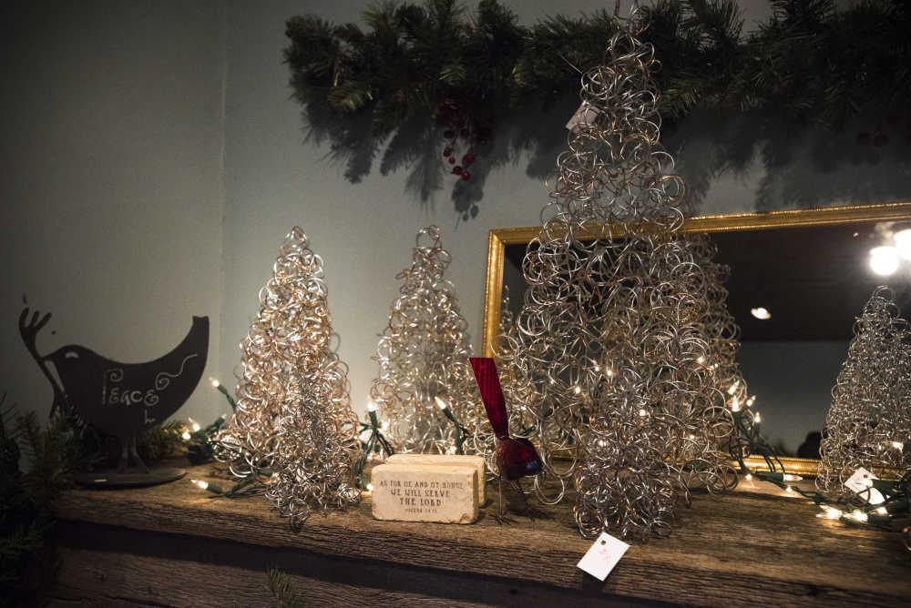 Community: Christmas at Grandma's House