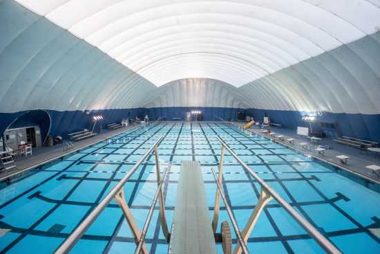 Cape City Officials Dive Into Operating Costs For Indoor Aquatic Center Estimate Higher Annual Expense