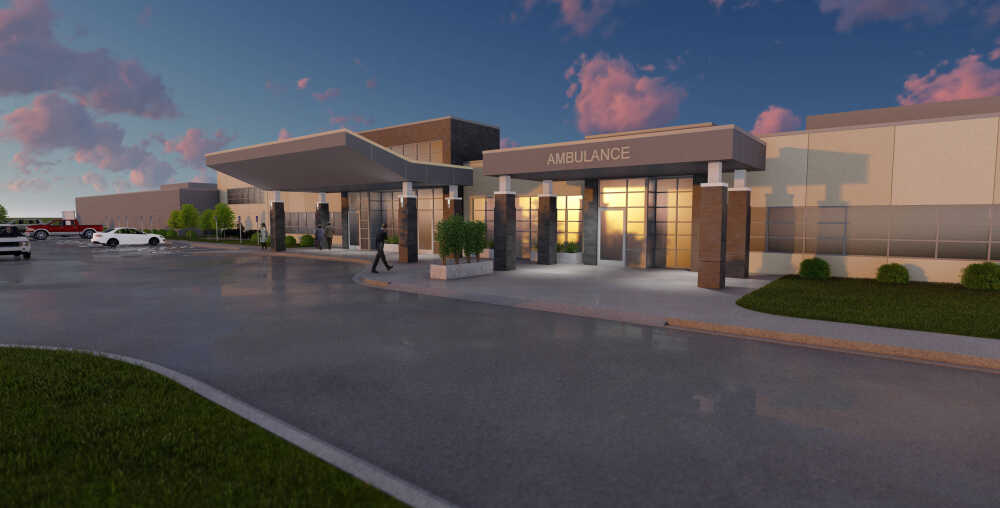 New behavioral health hospital will be big for Cape Girardeau, whole region