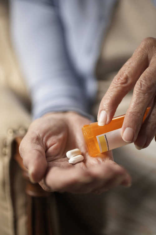 Local News: Scott County sues opioid firms for damages